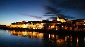 Zamora río duero