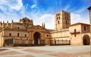 Historia de Zamora