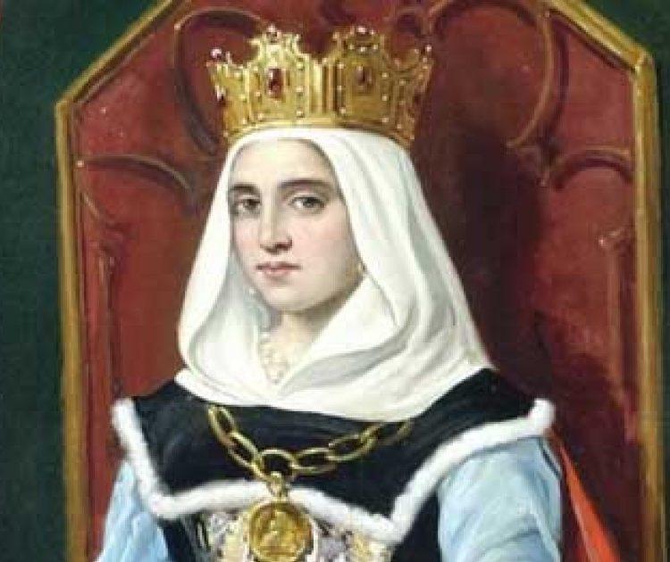 Doña Urraca y la historia de Zamora