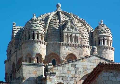 cimborrio catedral zamora blog entrambasorillas