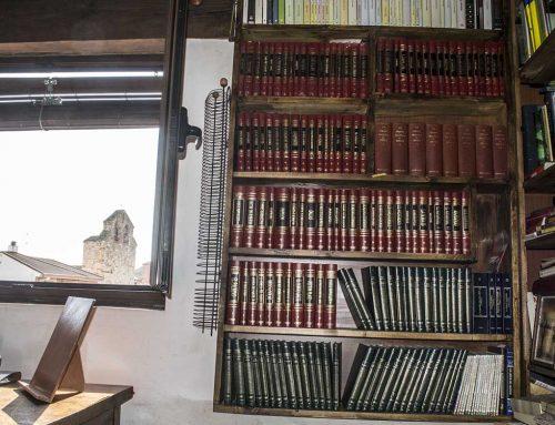 El Palomar -Librería-