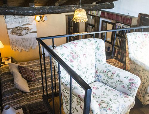 El Palomar -sofás-