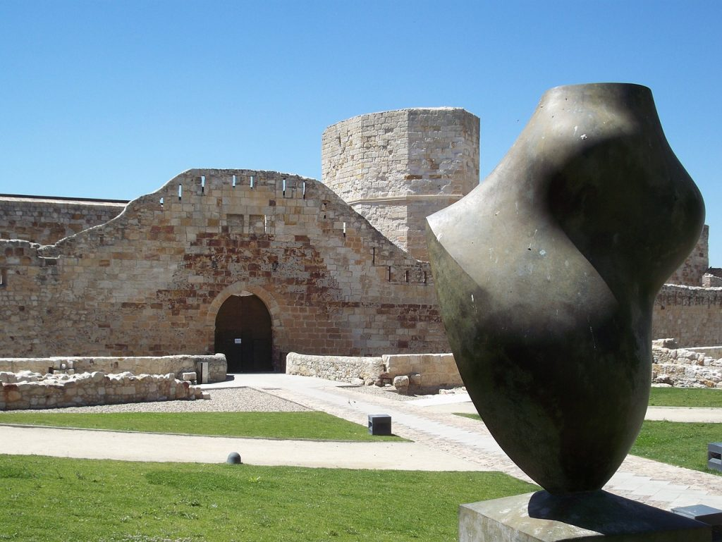Castillo zamora