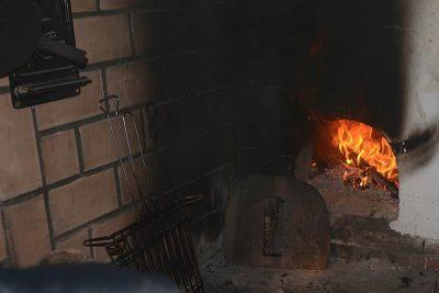 casa rural en zamora con horno de leña