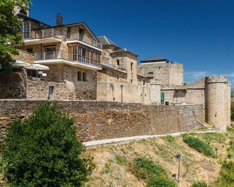 Castillo de Sanabria