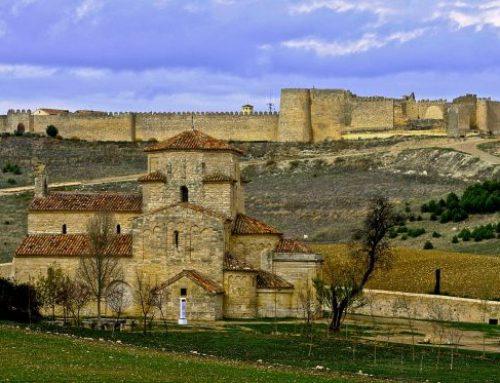Viajando de Madrid a Zamora