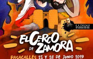 El cerco de Zamora