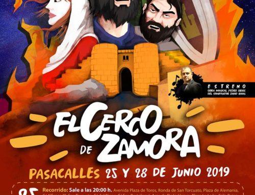 Ruta -El Cerco de Zamora-